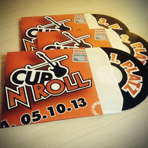 2013 Cup n Roll