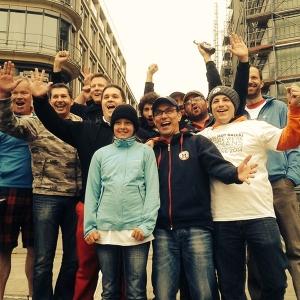 2014 Köln Tag 1